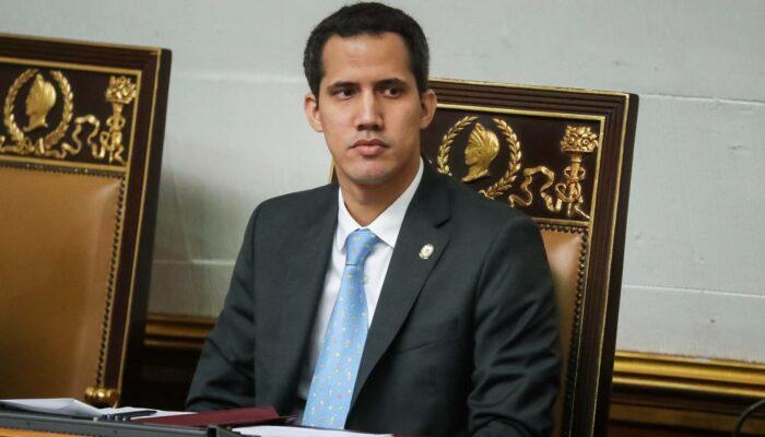 Guaidó Anuncia El Nombramiento De Nueva Junta Directiva Para Conatel