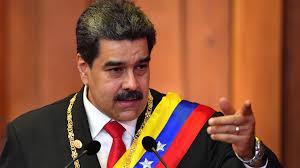 Nicolás Maduro Llama A Continuar El Diálogo En El País