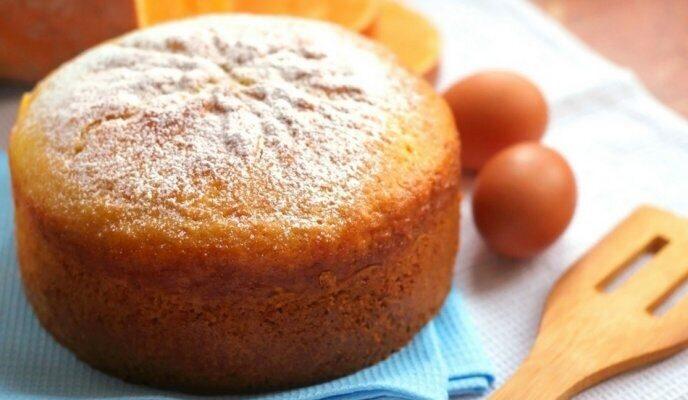 Prepara Una Rica Torta De Maíz