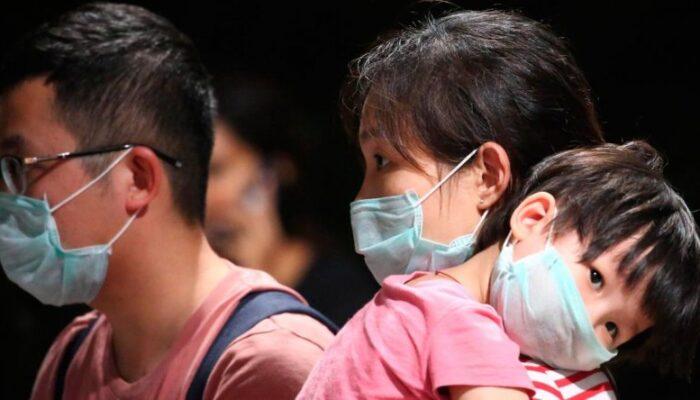 Suben A Casi 1.900 Los Muertos En China Por El Nuevo Coronavirus