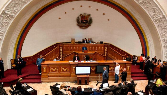Asamblea Nacional Aprobó En Primera Discusión La Ley Especial De Fondo Para La Liberación De Venezuela