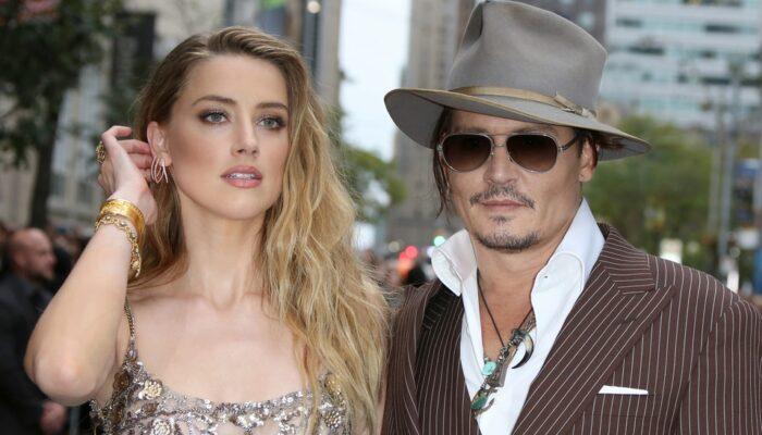 Sale A La Luz Audio Que Demuestra La Violencia De Amber Heard Contra Jhonny Depp