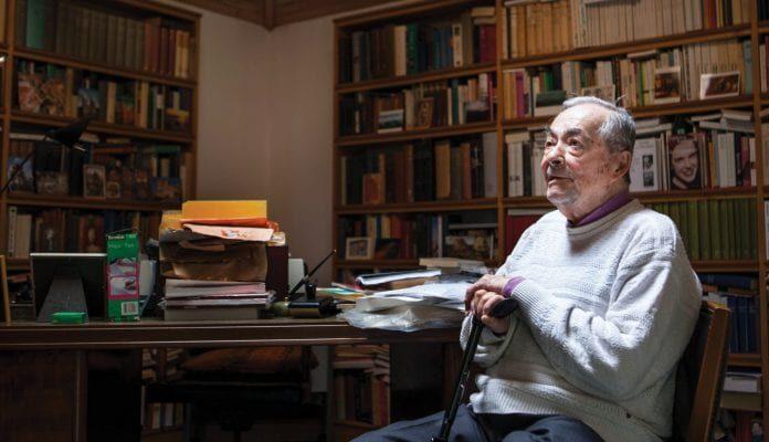 Falleció El Destacado Crítico Y Filósofo George Steiner A Los 90 Años