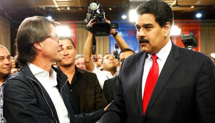 New York Times: Maduro Pactó Con Lorenzo Mendoza En 2018