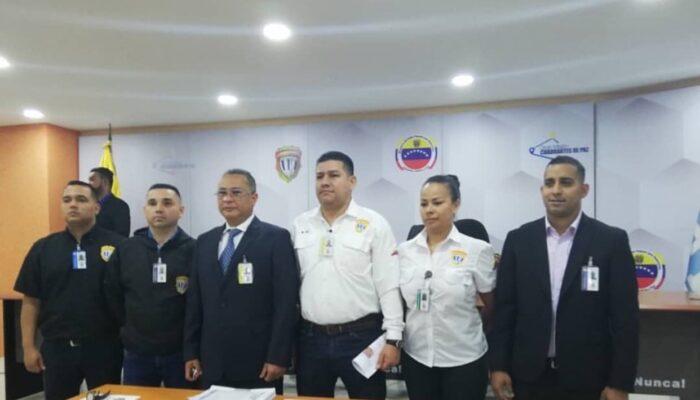 Esclarecido Doble Homicidio En Caracas