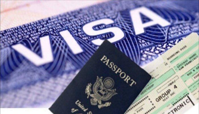 EE.UU. Suspende Emisión De Visas En El Mundo
