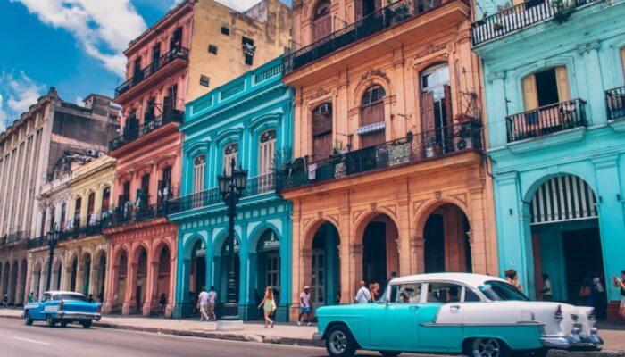 Cuba Confirmó Tres Casos De Coronavirus En La Isla