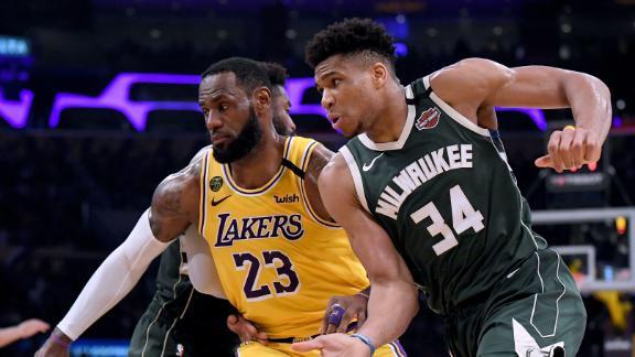 La NBA Suspende Todos Sus Partidos Por Coronavirus