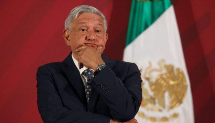 AMLO Insta A Los Mexicanos A Seguir Saliendo Y No «apanicarse» Ante El Coronavirus
