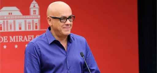 Rodríguez Acusa A Guaidó De Auspiciar «falso Positivo» Para El 10 De Marzo