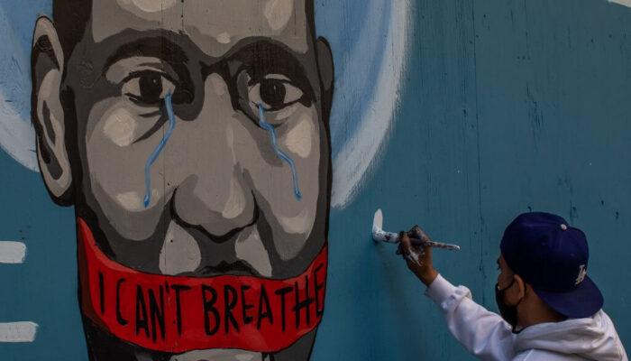 Artistas Se Suman A «BlackOutTuesday» La Campaña En Rechazo A La Muerte De George Floyd