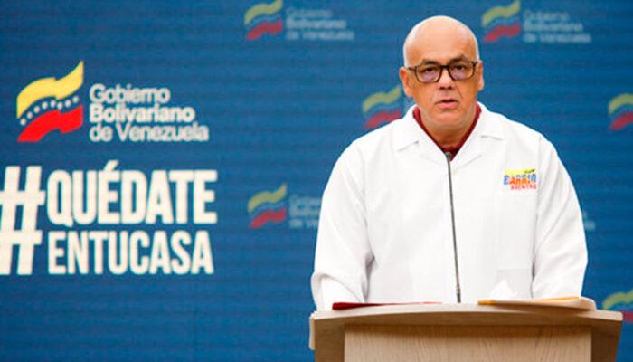 Venezuela Registra 2 Nuevos Fallecidos Y 130 Casos De Covid-19 En Las últimas 24 Horas