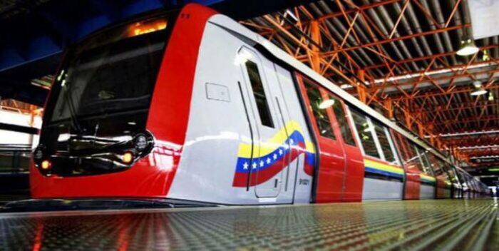 """Metro De Caracas Pedirá """"carnet Acreditado"""" Para Ingresar A Las Estaciones"""