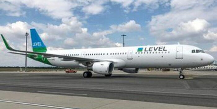 Aerolínea Level Europa Se Declaró En Quiebra