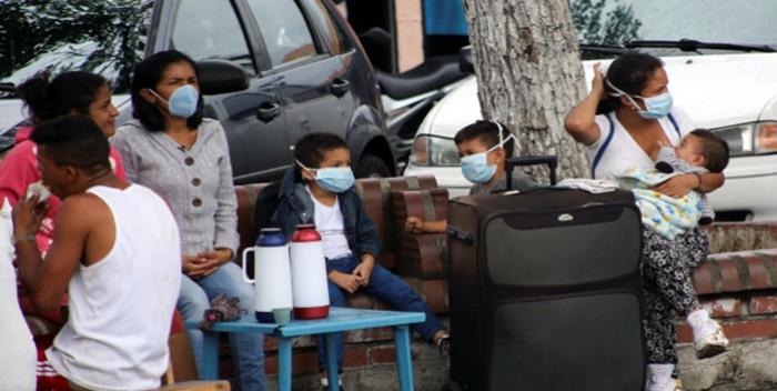 EFE: El Futuro De Venezuela Depende De Una Vacuna
