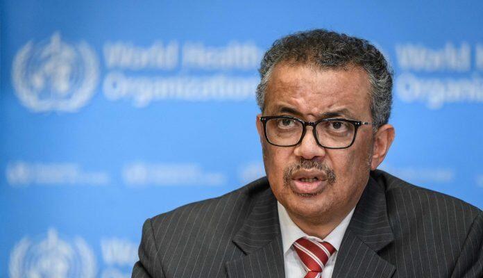 OMS: La Pandemia Continúa Acelerándose En El Mundo