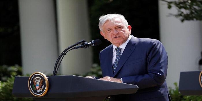 López Obrador: México Y EE.UU. Optaron Por El Entendimiento
