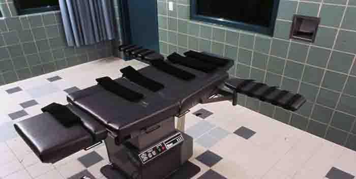 Después De 17 Años EE.UU. Llevó A Ejecución A Un Convicto Por Delitos Federales