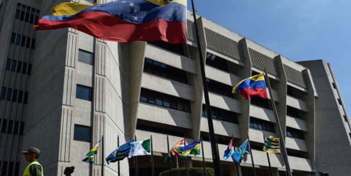 TSJ Suspende Los Impuestos Municipales Y Regionales