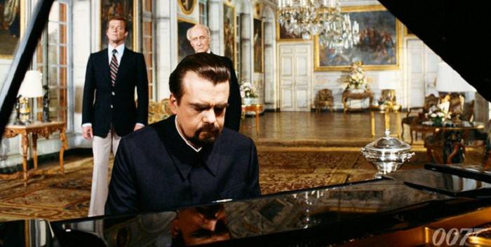 Muere El Actor Michael Lonsdale, El Villano De James Bond