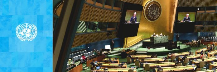 La ONU Advierte De Los Peligros De La Corrupción En Tiempos De Covid-19