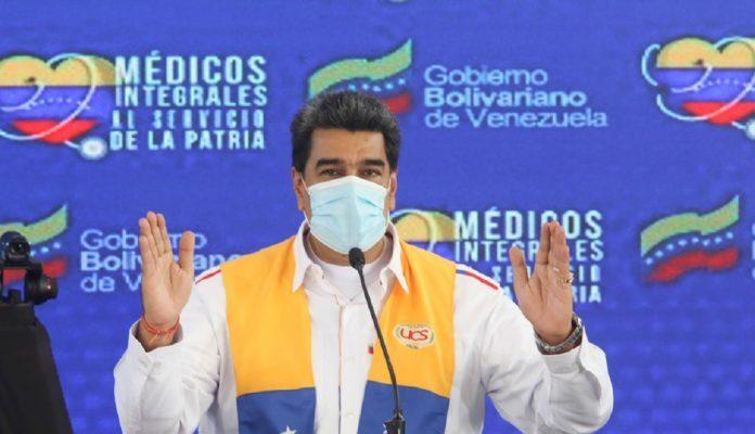 """Maduro Ordenó Abrir Más Cupos Para Estudiantes De Medicina: """"¿Para Qué Necesitamos Tantos Abogados?"""""""