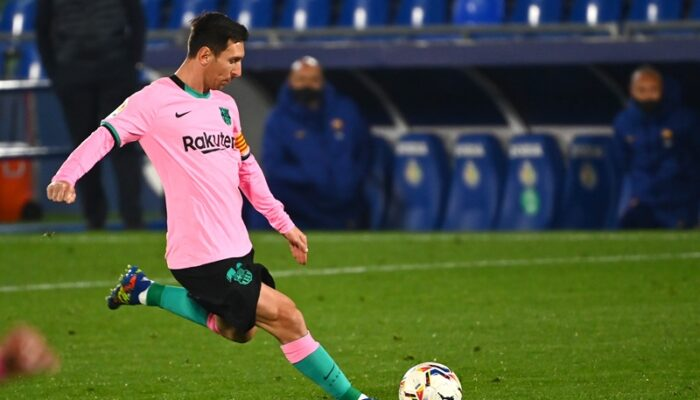 El Nuevo Barcelona Se Prueba Este Martes En La Champions