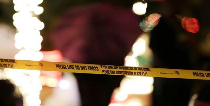 Arrestan En EE.UU. A Una Menor De 12 Años Por Asesinar A Su Hermano De Seis Meses