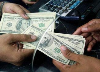 ¿Black Friday? El Dólar Superó La Barrera De Los 800 Mil