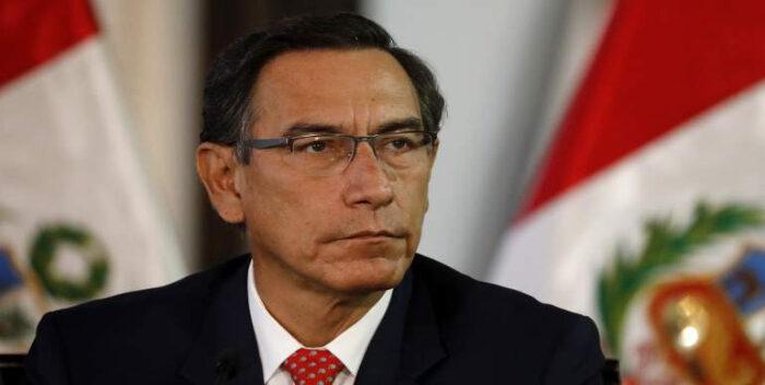 Elecciones En Perú Serán En Abril
