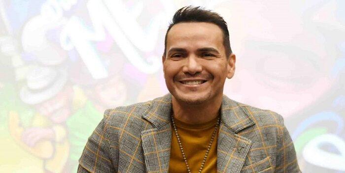 Víctor Manuelle Estrena Video Dedicado A La Navidad