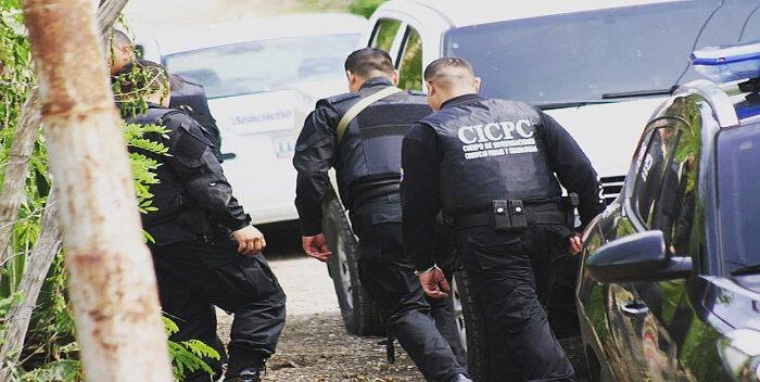 Continúa La Búsqueda De La Niña Secuestrada En El Táchira