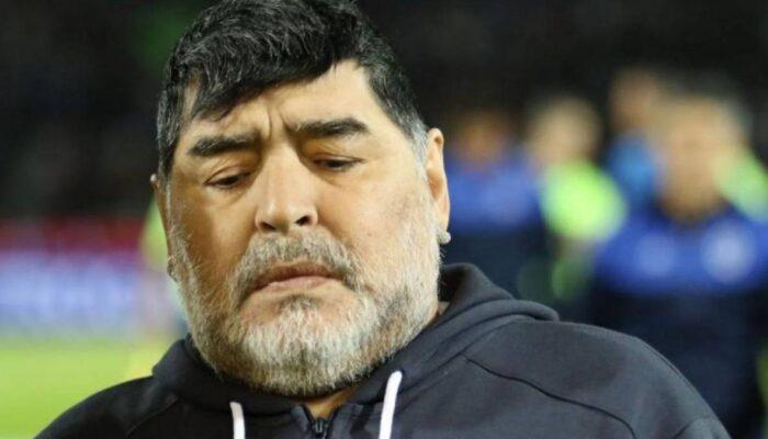 Dos Nuevos Acusados De «homicidio Culposo» En El Caso De Maradona