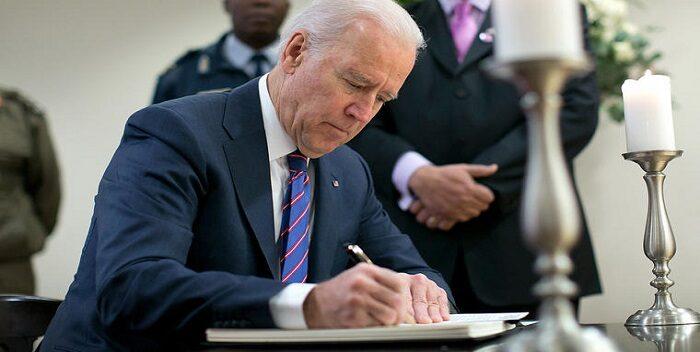 Biden Sobre Reforma Migratoria: «Es Cuestión De Justicia Y Humanidad»