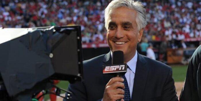 Falleció Pedro Gómez, Veterano Periodista De La Cadena ESPN