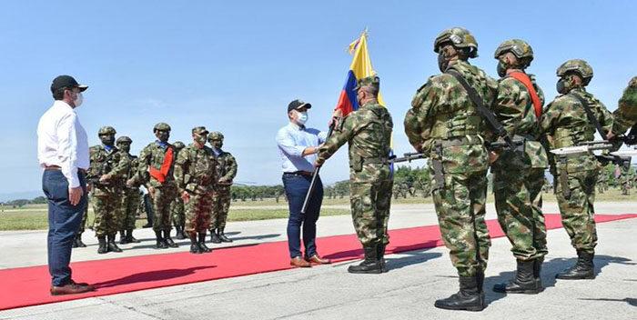 Duque Activa Comando Contra El Narcotráfico Y Amenazas Transnacionales