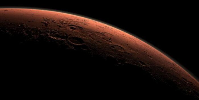 Aseguran Que Algunas Formas De Vida Terrestre Podrían Sobrevivir En Marte