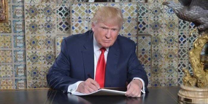 Trump Anunció Los Abogados Para Su Defensa