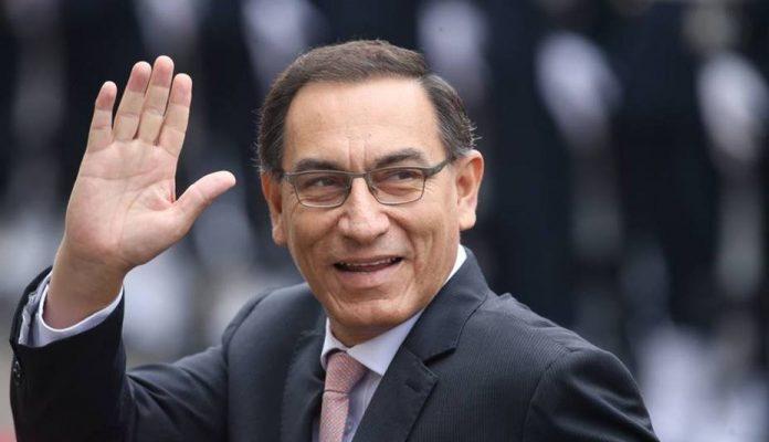 Justicia Peruana Declara Infundado Pedido De Prisión Preventiva Para Expresidente Vizcarra