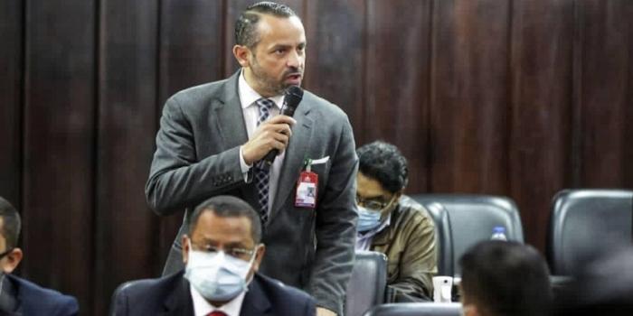 Diputado Chavista Pide Que Se Permita El Ingreso De Las Vacunas De Covax