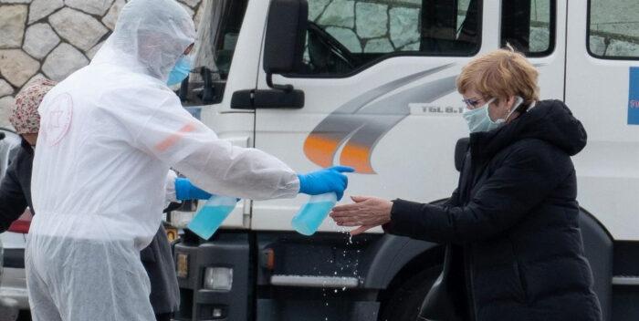 Suiza Ofrece Autotests Gratuitos De Covid-19 En Sus Farmacias
