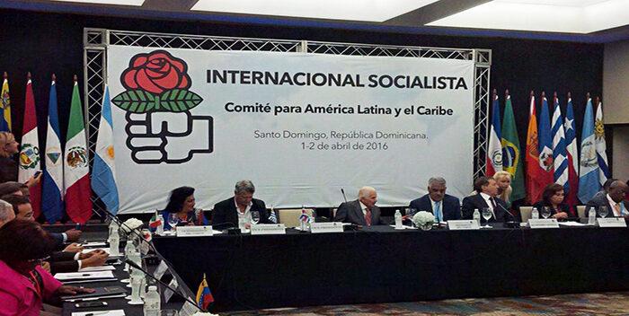 Internacional Socialista Rechazó Detención De Freddy Guevara