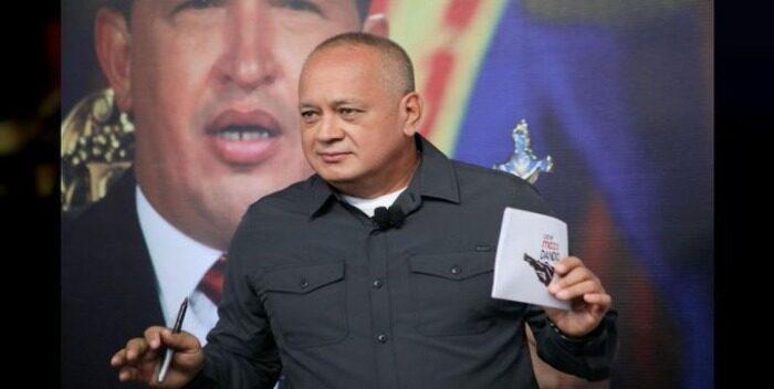 Cabello: Venezuela No Ha Suspendido Los Trasplantes, Fue El Imperialismo