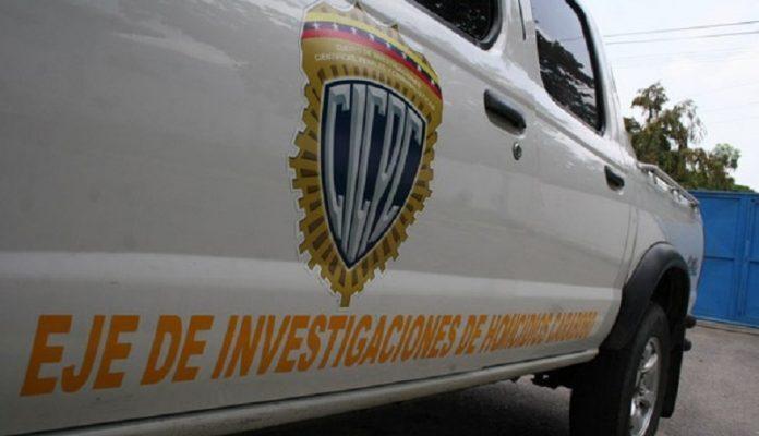 Cicpc Ultimó A Un Hombre Que Abusaba De Jóvenes En Caracas