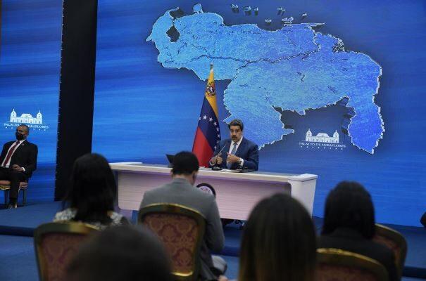 Reuters: Gobierno De Maduro Cambió Petróleo Por Alimentos Y Luego Castigó A Los Negociadores