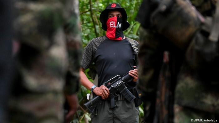 ELN Confirma Secuestro De Dos Militares En Frontera Con Venezuela