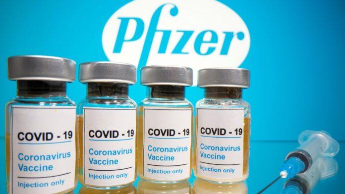 Expertos Debaten Una Posible Tercera Dosis De Pfizer En EE UU