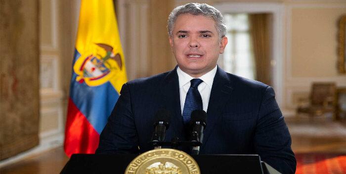 España Condecorará A Iván Duque Con El Collar De Isabel La Católica