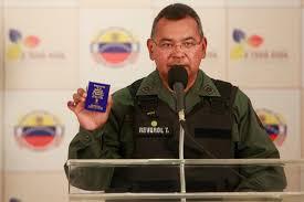 Ministro Reverol Supervisa Subestación Aragua Tras Nuevo Ataque Al Sistema Eléctrico Nacional