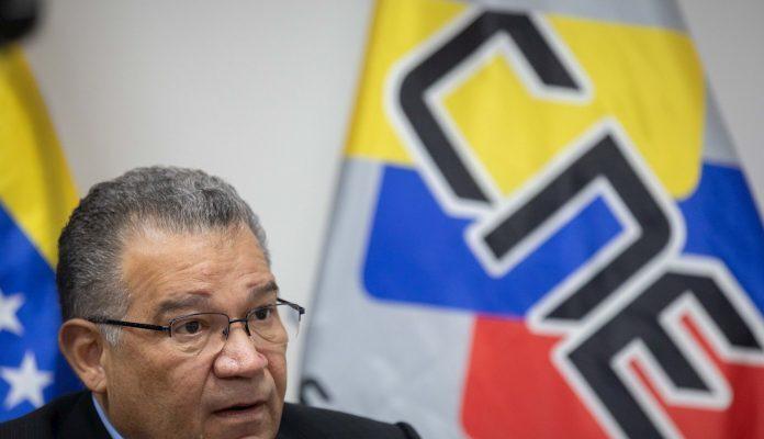 Enrique Márquez Informó Que Dio Positivo En Covid-19